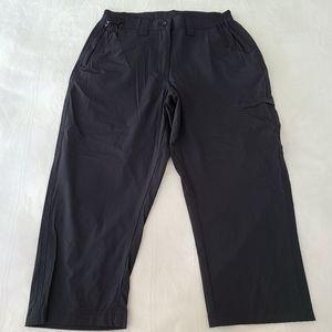 Women pants capris/ NWOT